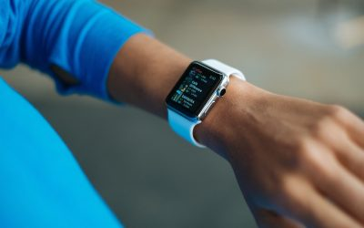 How to protect a smartwatch while playing sport.